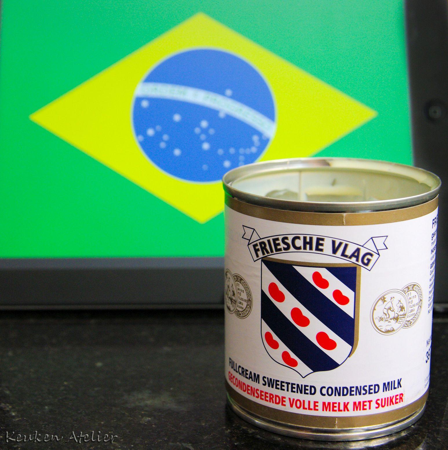 Braziliaanse limonade