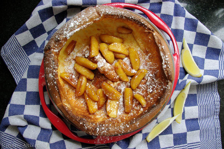 aardbeien mojito taart