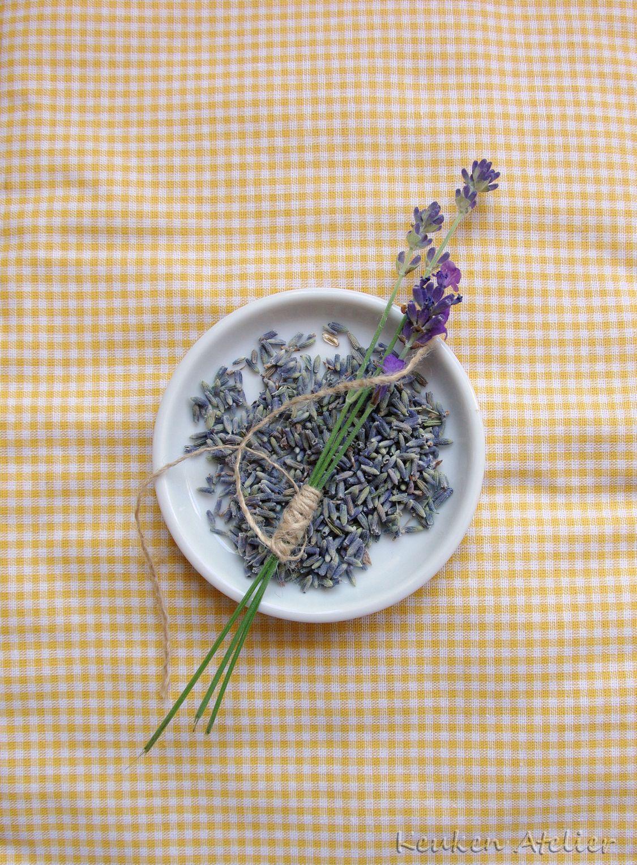 citroen meringue taart met lavendel 3