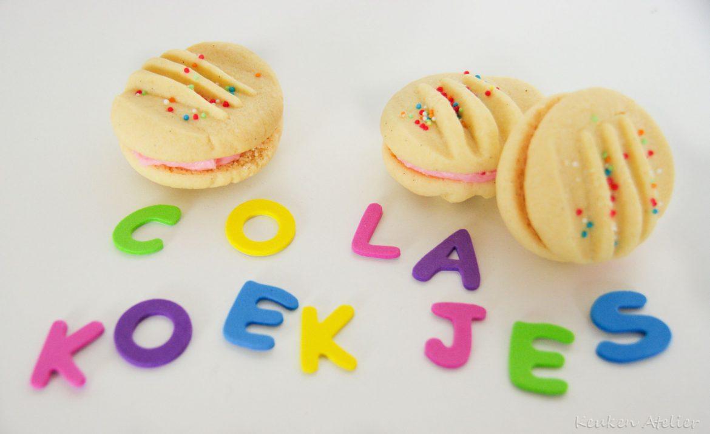 cola koekjes
