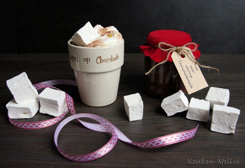 Vanille Marshmallows & Choco Mix