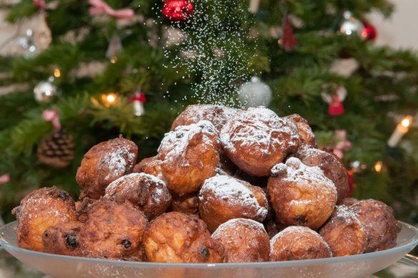 Oud en Nieuw recepten 2018