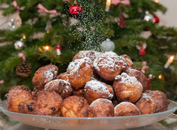 Kerst 2017: recepten & tips