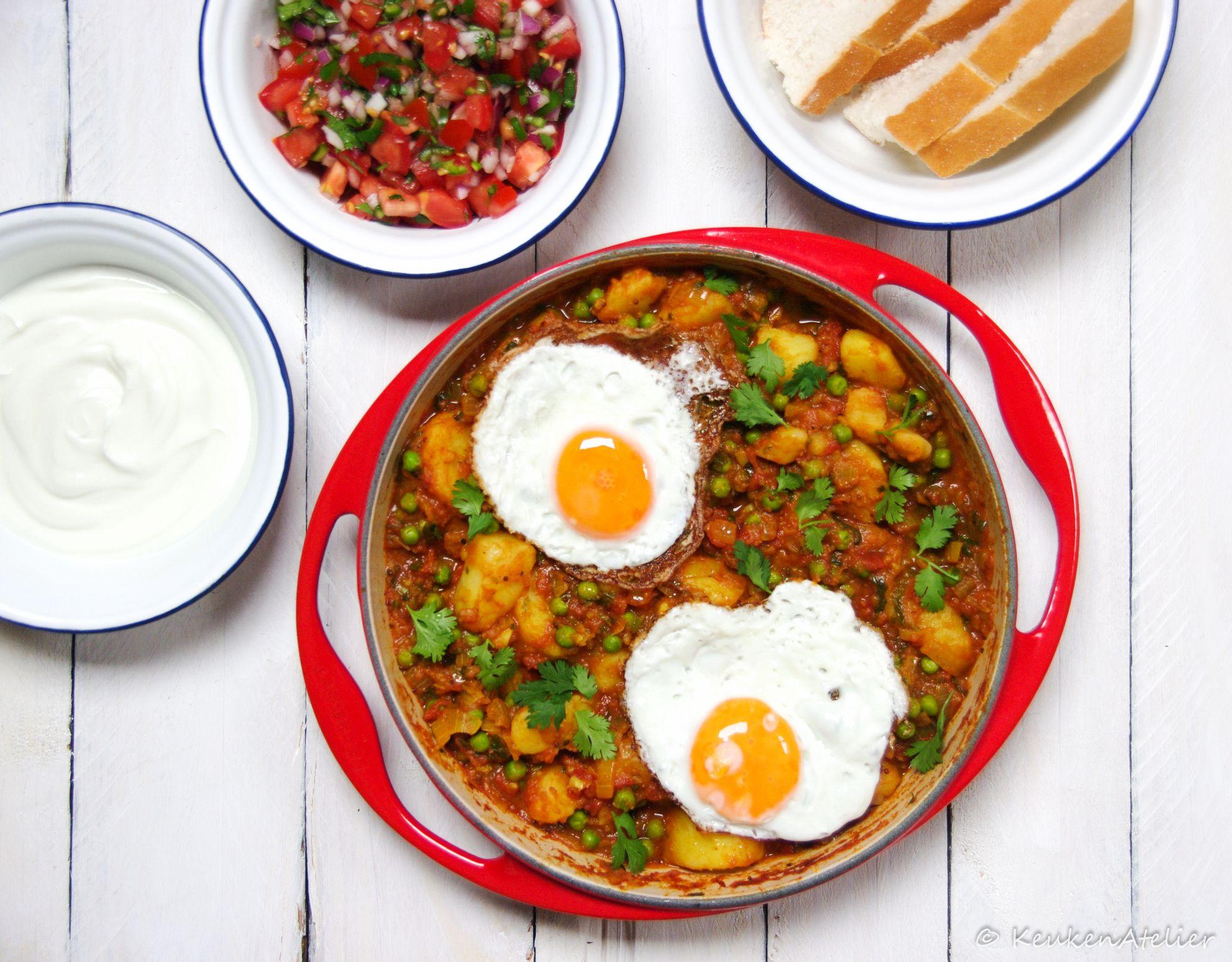 Bombay potatoe 2