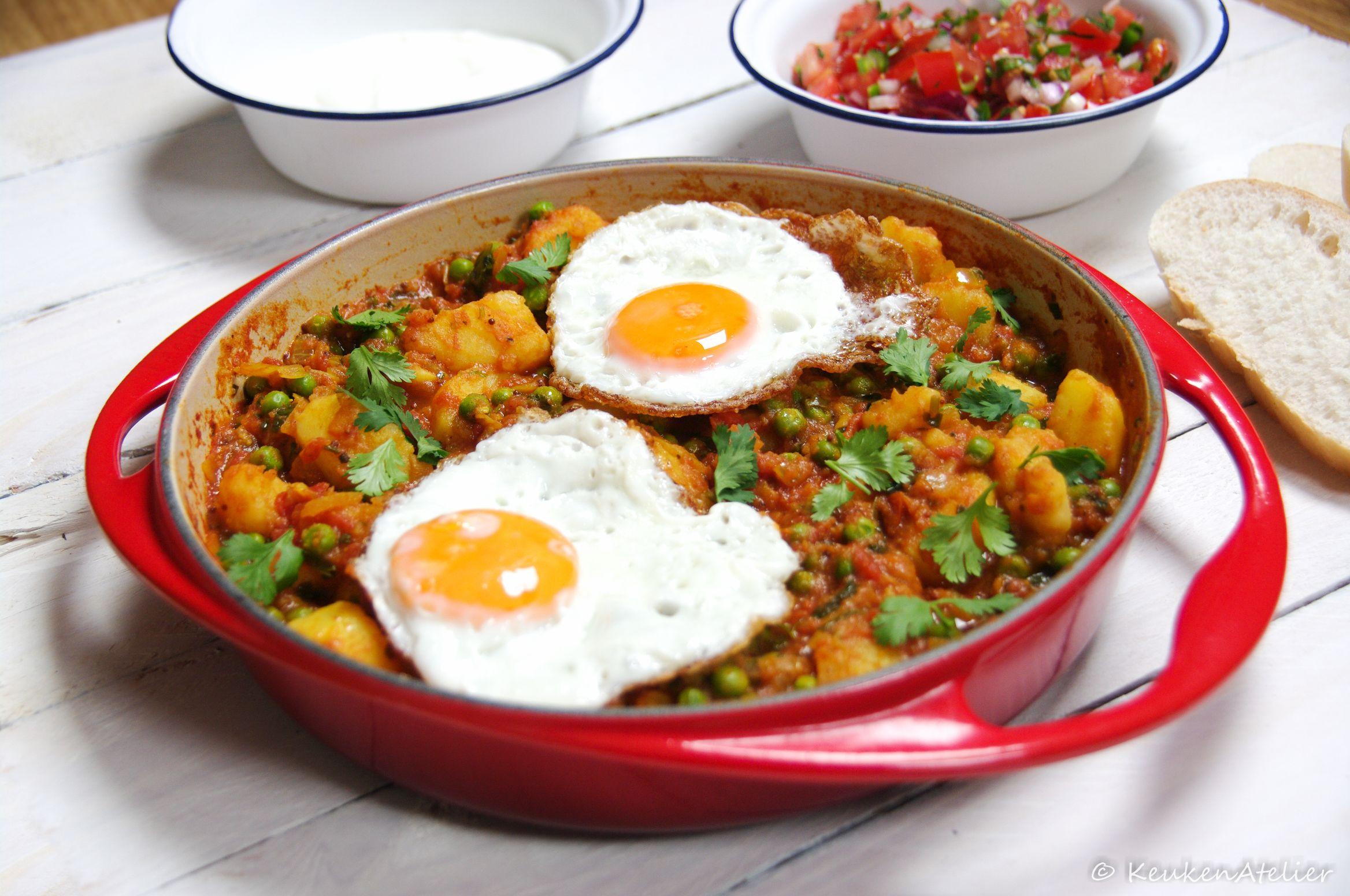 Bombay potatoe 3