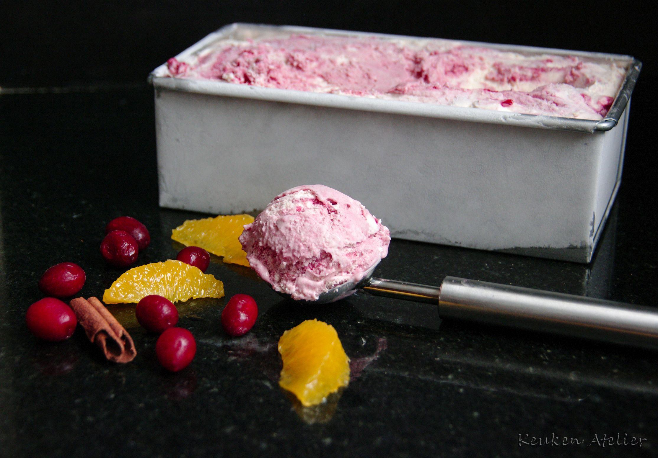 cranberry ijs 1