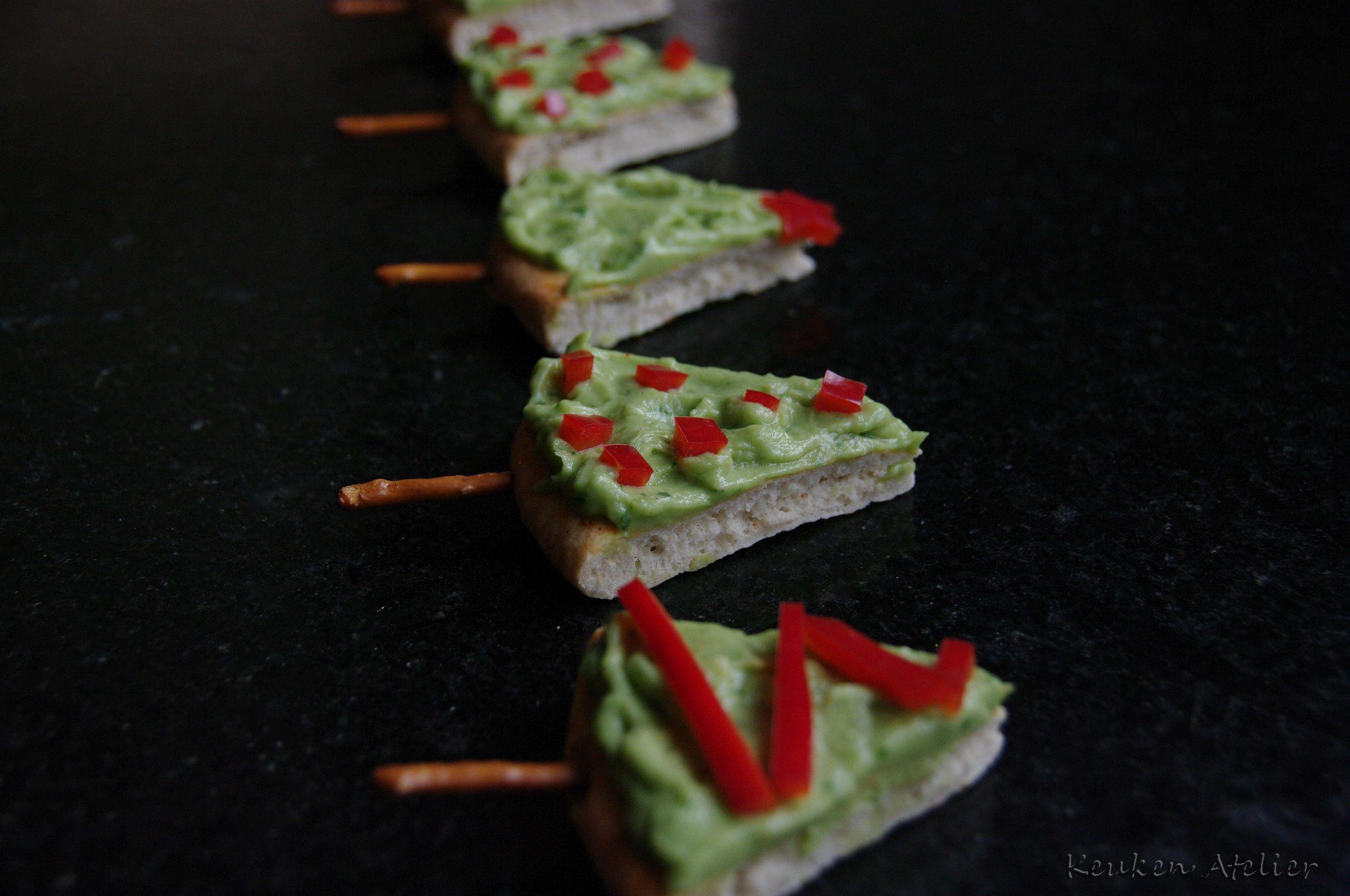 pita kerstboompjes 2