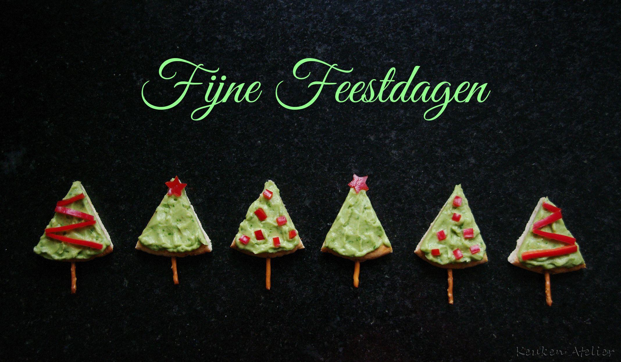 kerstboompjes 1