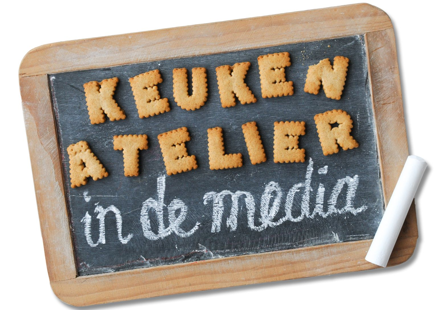 KeukenAtelier in de media