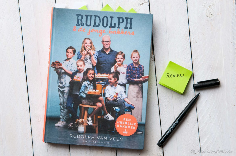 review boek Rudolph