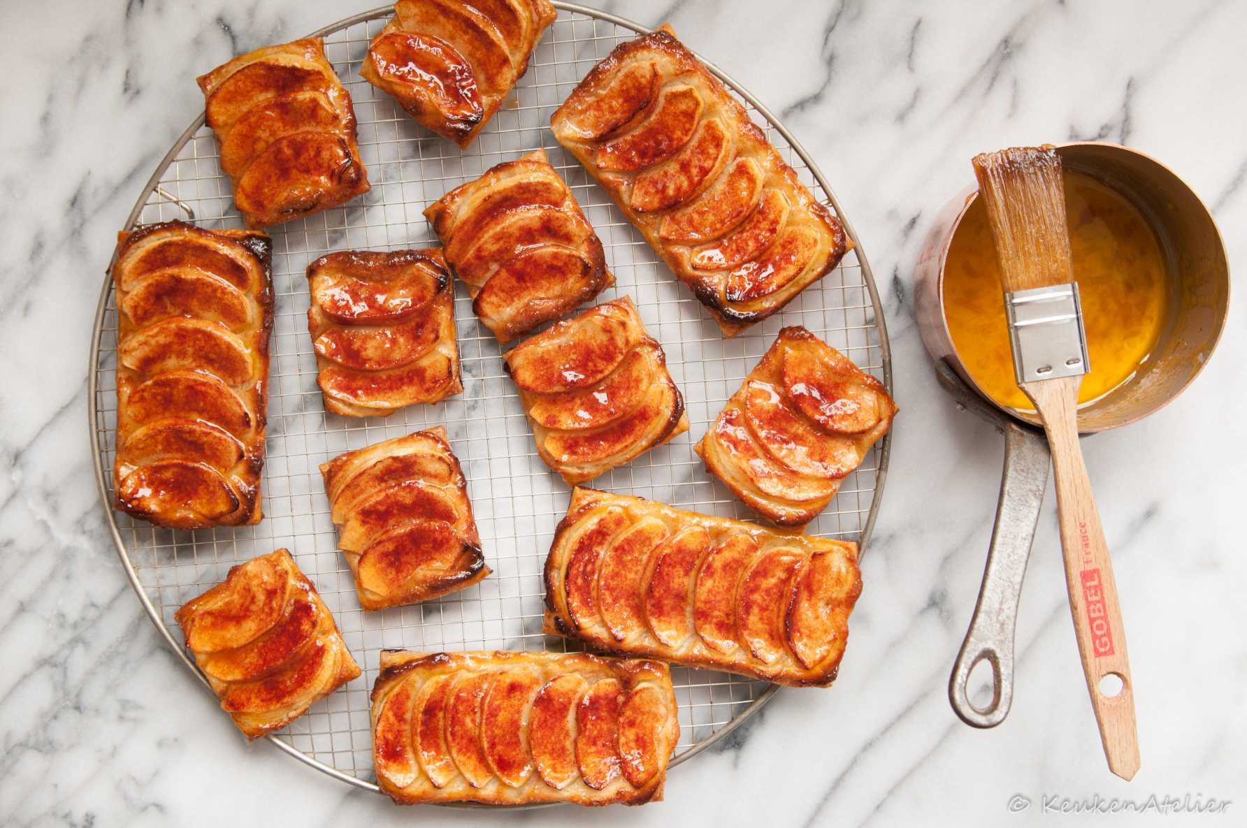 appelmeisjes boven | KeukenAtelier