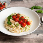 orzotto met tomaat 2 | KeukenAtelier
