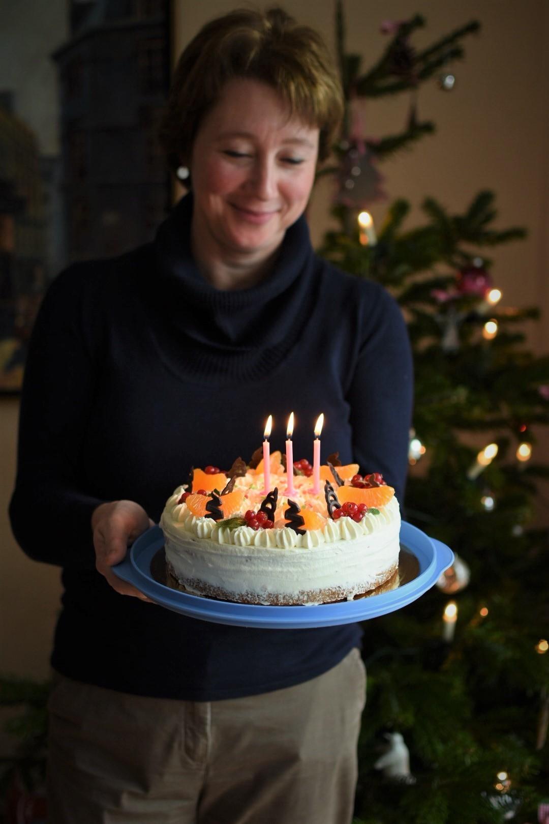 Verjaardag Louise   KeukenAtelier