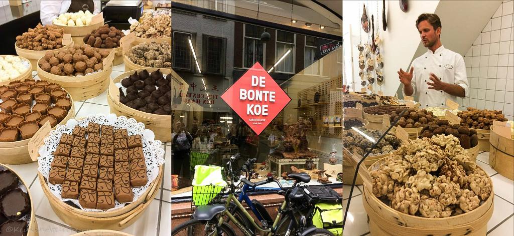 De Bonte Koe | KeukenAtelier.com