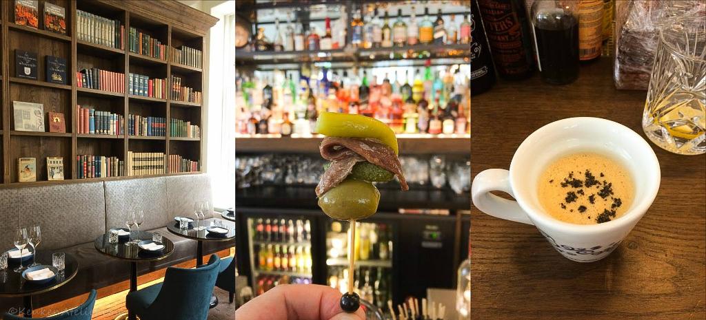 Tapisco Den Haag | KeukenAtelier.com