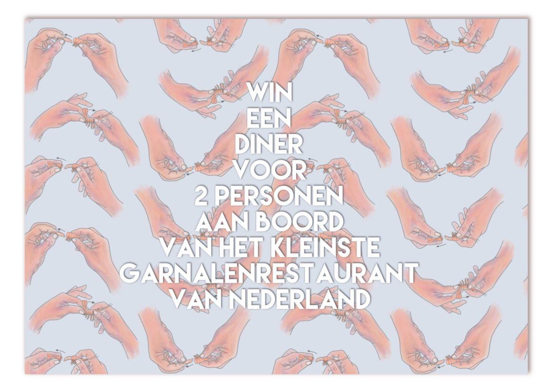win-actie garnalen pop-up KeukenAtelier.com