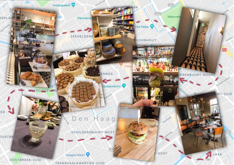 Foodtour Den Haag | KeukenAtelier.com