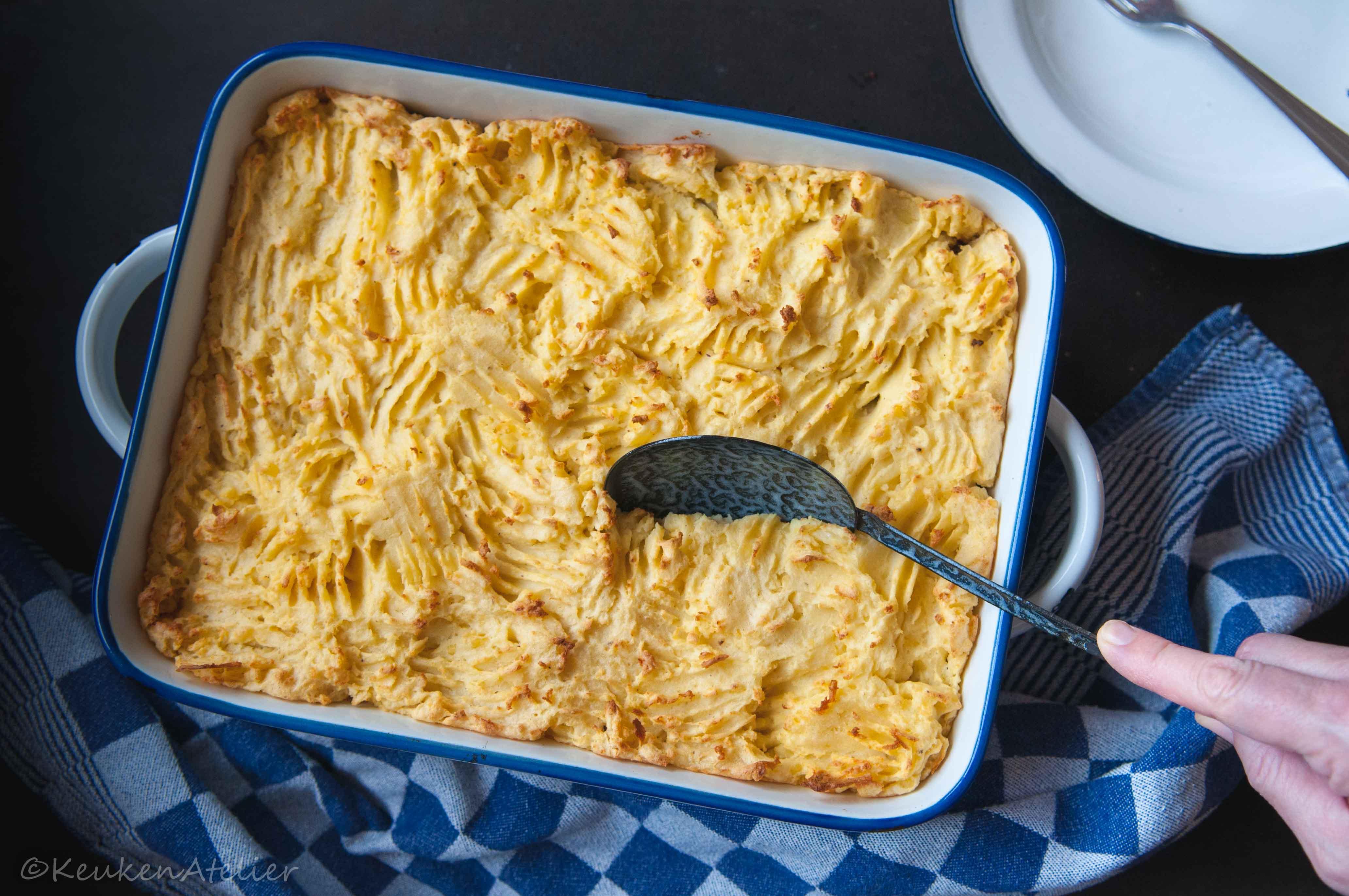 zuurkoolschotel 3 | keukenatelier.com