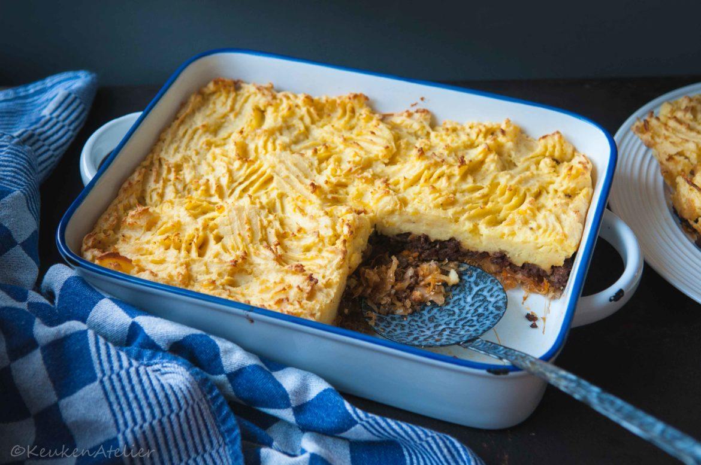 zuurkoolschotel | keukenatelier.com
