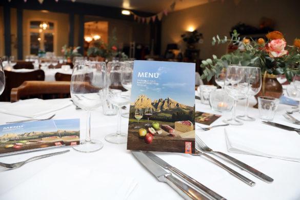 Kookinspiratie met producten uit Zuid-Tirol