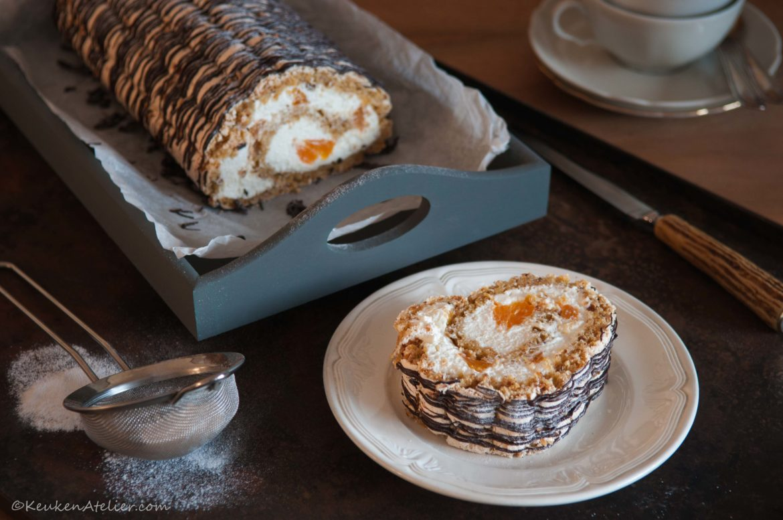 Budapest cake rol (3) KeukenAtelier