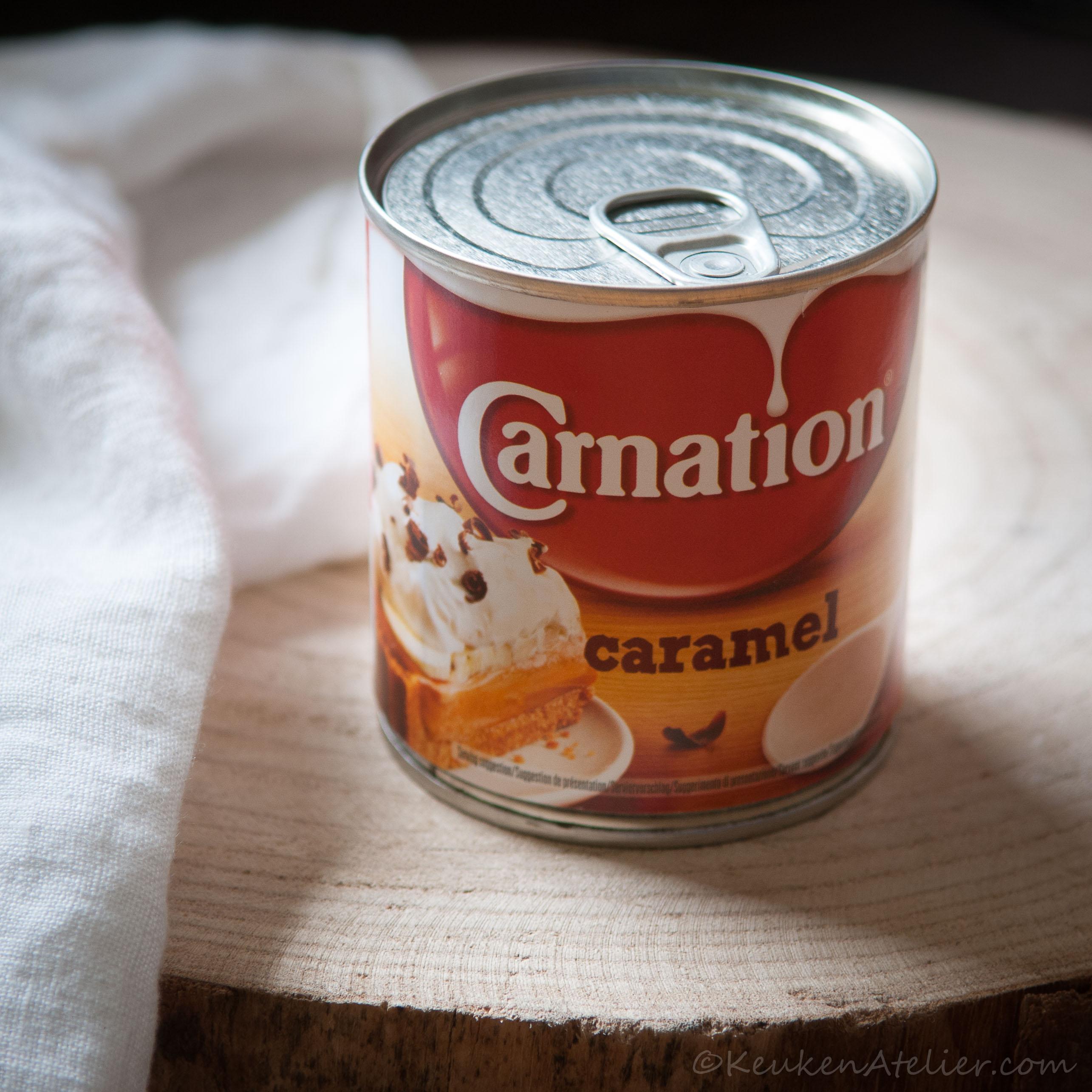 Dulce de Leche Carnation KeukenAtelier.com