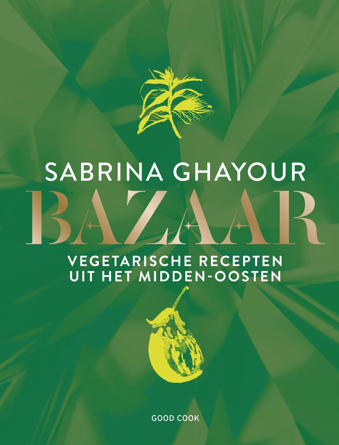 Bazaar – Sabrina Ghayour (review)