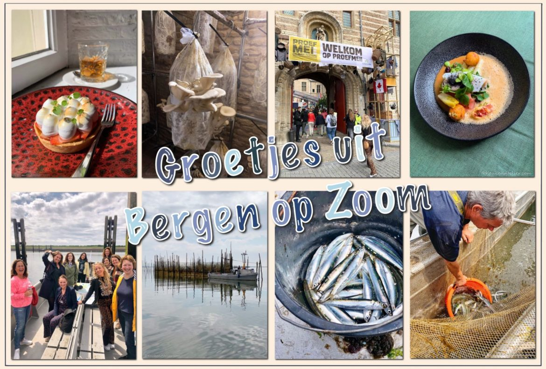 Proef en ontdek AAA in Bergen op Zoom